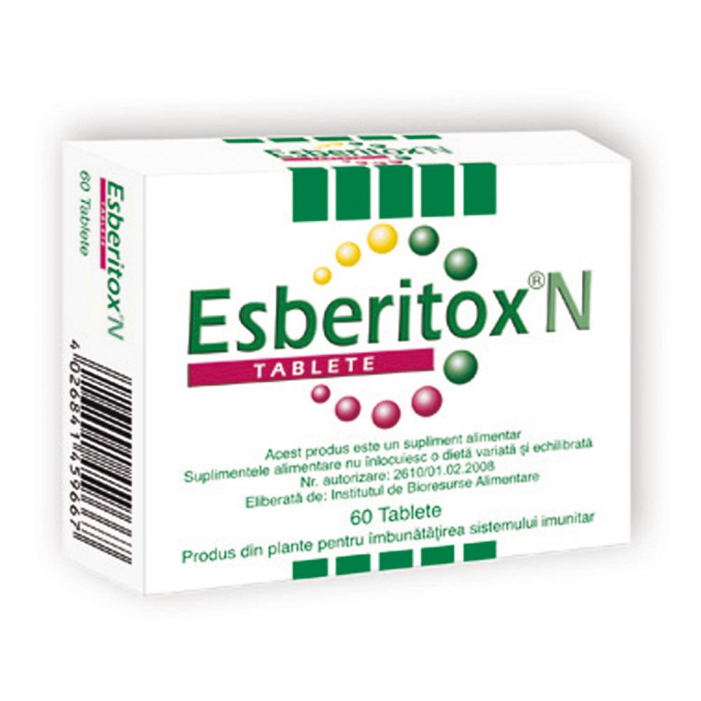 Esberitox N